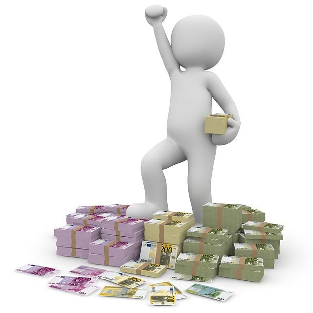 salary and career help