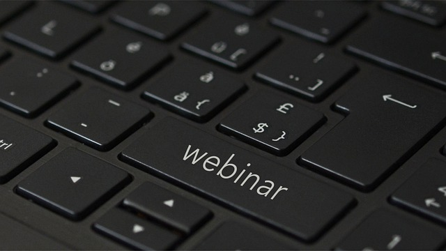 Online conference due to COVID