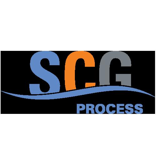 SCG Process logo